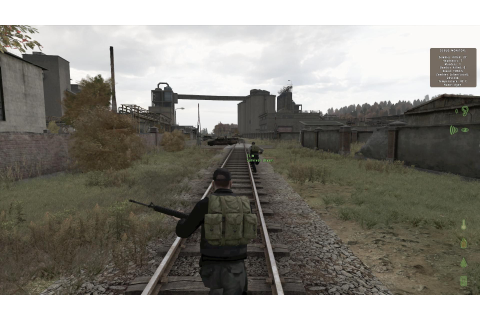 The Ultimate DayZ Map List - MMOGames.com
