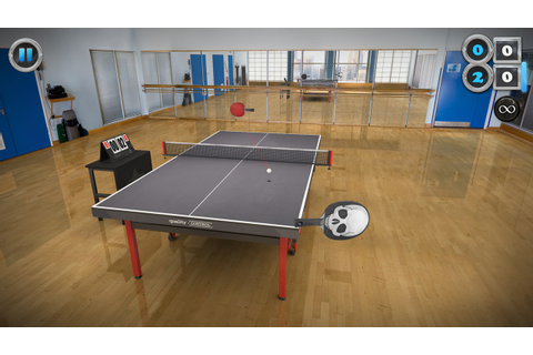 Amazon.com: Table Tennis Touch: Appstore for Android