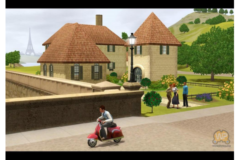 The Sims 3 World Adventures | PC Game Key | KeenShop