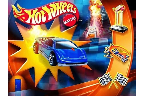 Download Hot Wheels: Stunt Track Driver (Windows) - My ...