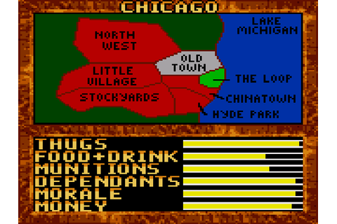 Chicago Syndicate Download Game | GameFabrique