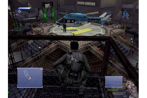 Mission: Impossible: Operation Surma (Original Xbox) Game ...