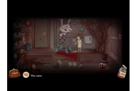 Fran Bow Chapter 4 by Killmonday Games