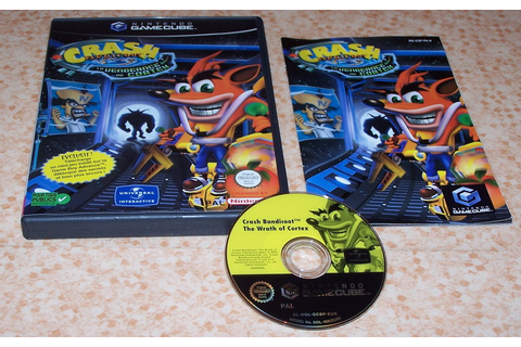 Mister Game Price : Argus du jeu Crash Bandicoot: La ...