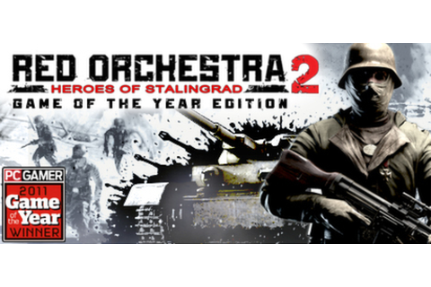 Buy Red Orchestra 2: Heroes of Stalingrad with Rising ...
