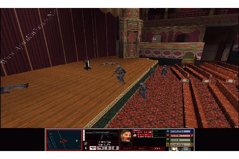 Tom Clancy's Rainbow Six: Rogue Spear - PC Game Download ...