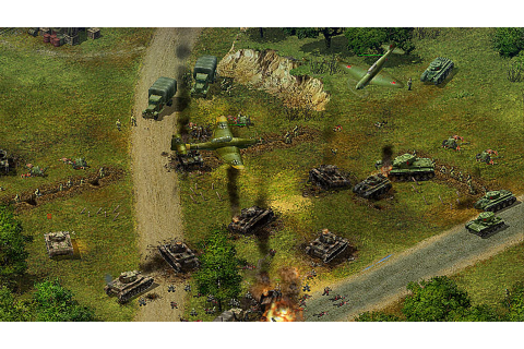 Blitzkrieg Anthology - Download - Free GoG PC Games