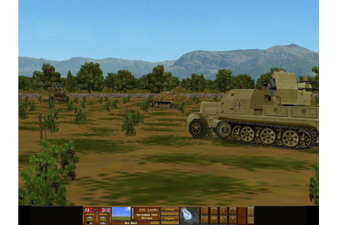 Combat Mission 3: Afrika Korps (Windows) - My Abandonware