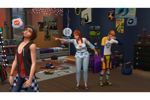 The Sims 4 Parenthood Download Game Pack PC DLC Addon