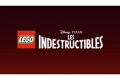 Lego Les Indestructibles, le grand retour de la super ...