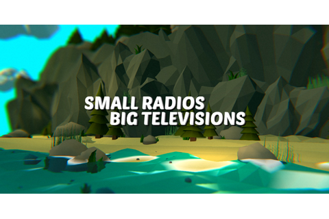 Small Radios Big Televisions im Test – Visuelle Trance auf ...