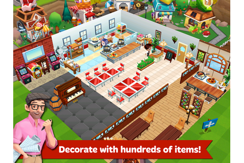 Restaurant Story 2 - Android Apps on Google Play