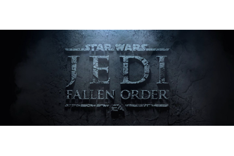 Star Wars Jedi: Fallen Order News and Story Details to ...
