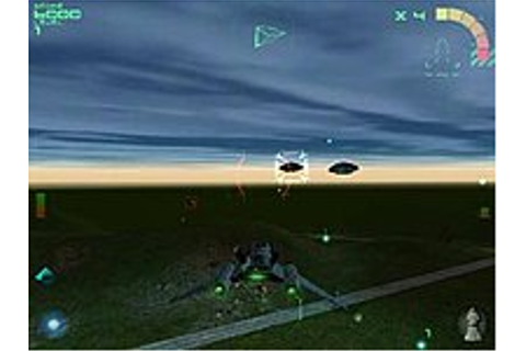 Incoming (1998 video game) - Wikipedia
