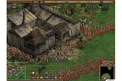 American Conquest Screenshots, Pictures, Wallpapers - PC - IGN