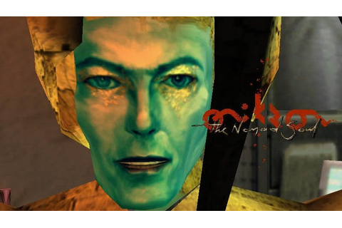 Omikron: The Nomad Soul now on GOG because David Bowie ...