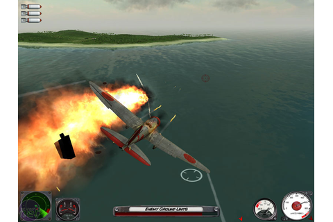 Download Game Attack on Pearl Harbor RIP