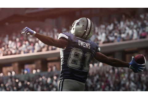 Everything you need to know about 'Madden NFL 19'