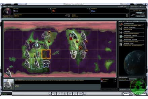 Galactic Civilizations 2: Twilight of the Arnor Reviews ...