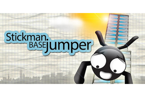 Stickman Base Jumper - Apps on Google Play