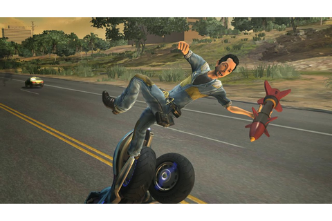 LocoCycle Download PC Game - Free Full Version