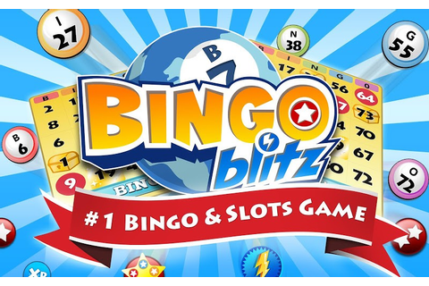 Download BINGO Blitz – FREE Bingo+Slots on PC with BlueStacks