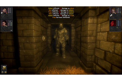The Deep Paths Labyrinth Of Andokost - Compressed Games ...