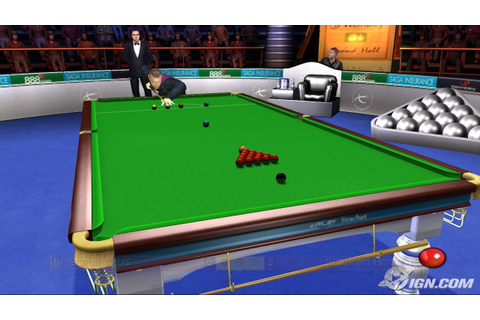 Martin Plays All His Games | International Snooker ...