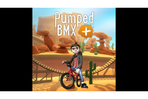 Pumped BMX + Game | PS4 - PlayStation