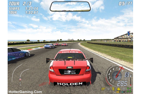 TOCA Race Driver 3 Free Download Pc Game |Free Download Games