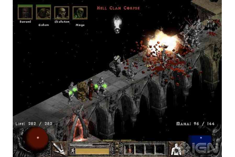 Diablo II Game Download Free For PC Full Version ...