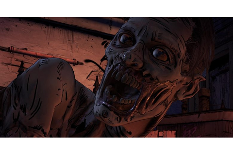 The Walking Dead - The Telltale Series: A New Frontier ...