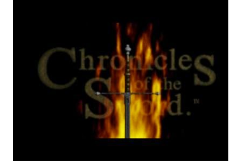 Chronicles of The Sword PS1 ISO - Download Game PS1 PSP ...