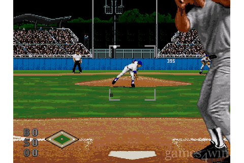 World Series Baseball 98 Download on Games4Win