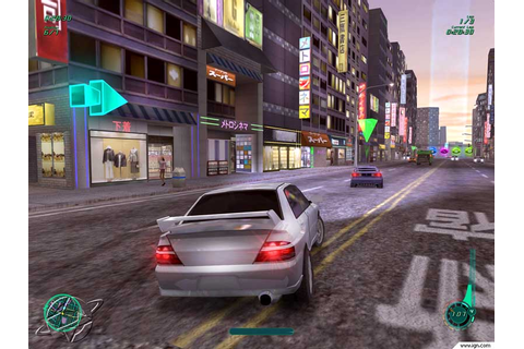 Free Download Game Midnight Club II (2) (PC/Eng) - Full ...