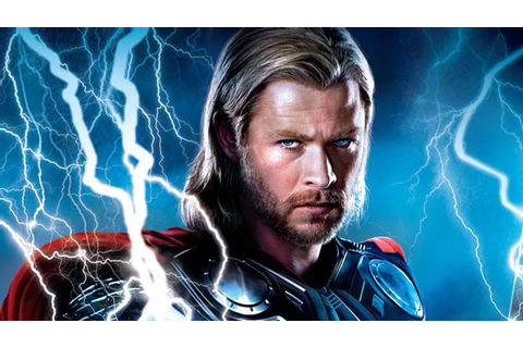 CGRundertow - THOR: GOD OF THUNDER for Nintendo Wii Video ...