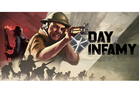 Day of Infamy [SKIDROW] - Download Full Game - Day of ...