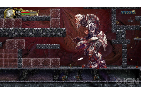 Castlevania: Harmony of Despair Screenshots, Pictures ...