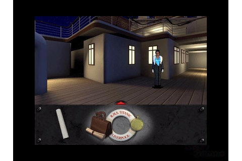 Titanic: Adventure Out of Time Download (1997 Adventure Game)