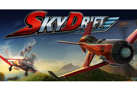 SkyDrift – Demo Impressions | My Brain on Games