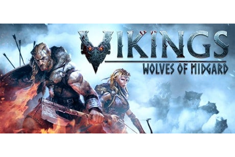 Vikings Wolves of Midgard free game pc download torrent