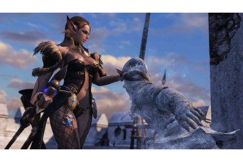 15 Awesome New MMOs Coming in 2016 and Beyond | GAMERS DECIDE