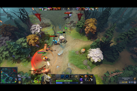 Beloved lolo who went viral for playing Dota 2 dies | ABS ...