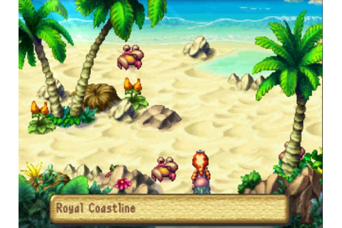 1000+ images about Legend of Mana on Pinterest | Legends ...