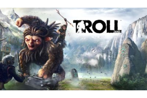 Troll and I™ Game | PS4 - PlayStation