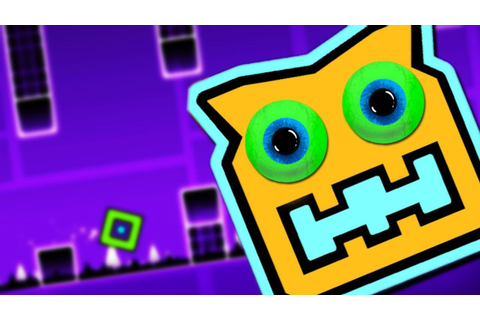 The Fun and Excitement of Playing Geometry Dash Game ...