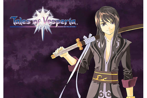 Tales of Vesperia: Definitive Edition | MMOHuts