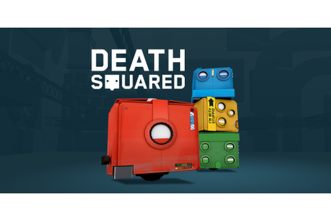 Death Squared | Nintendo Switch download software | Games ...