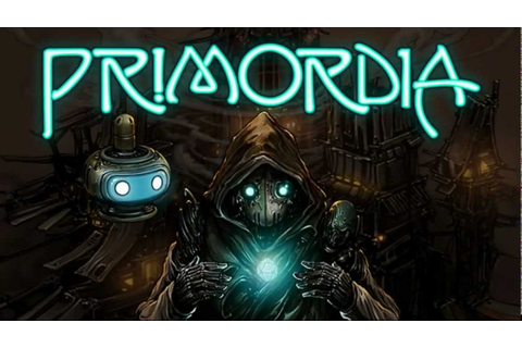 Primordia launch trailer - YouTube