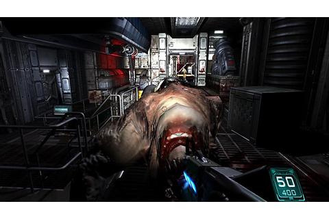 DOOM 3 - Resurrection of Evil DLC [Steam CD Key] for PC ...